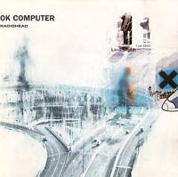 RADIOHEAD : OK COMPUTER : CD : 1997  ~~