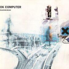 RADIOHEAD <> OK COMPUTER <> CD