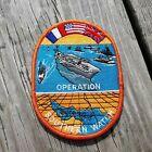 "Operation Southern Watch Persian Gulf 5"" PatchOriginal Period Items - 10953"