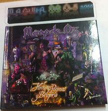 Mago De Oz - Hechizos ,Pocimas .. FIRMADO DIGIBOOK CD Primera edicion 2.01266