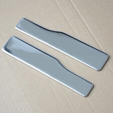 MA8 Rear Door Sill Scuff Plate Insert Trim For Range Rover Evoque 2011 2012-2015