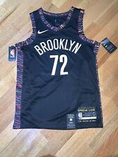 Nike Brooklyn Nets Swingman Jersey Biggie Smalls Notorious Men's Size Medium