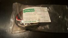 HITACHI 325093 CONTROLLER 120 V FOR VARIABLE SPEED JIG SAW CJ110MV
