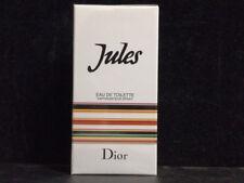 JULES - CHRISTIAN DIOR EAU DE TOILETTE 100ml EDT SPRAY Original Very Rare!!