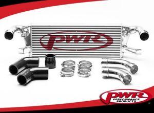 PWR Mitsubishi Triton MQ 2015-onwards Intercooler Kit PWI64898K