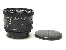 Isco Westron 35mm F2.8 M42