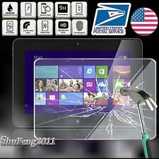 Tempered Glass Screen Protector For Dell Latitude 10 10.1 inch Tablet