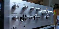 Pioneer SA-9500 Stereo Integrated Amplifier (1975-79)