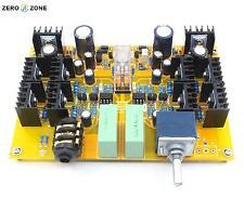 ZEROZONE HV4 Headphone Amplifier Kit Headset Amp DIY ALPS Potentiomet R1720