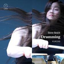 Kuniko - Steve Reich: Drumming (NEW CD)