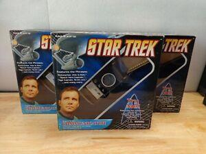 Diamond Select Toys STAR TREK ORIGINAL SERIES COMMUNICATOR **NEW IN BOX**