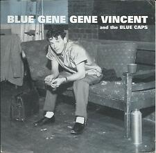 GENE VINCENT AND THE BLUE CAPS  BLUE GENE