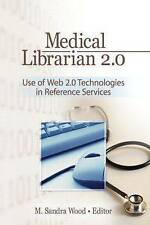 NEW Medical Librarian 2.0: Use of Web 2.0 Technologies in Reference Servics