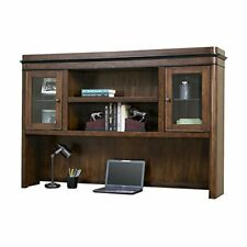 Martin Furniture Kensington Hutch in Warm Fruitwood RETAIL