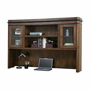Martin Furniture Kensington Hutch in Warm Fruitwood RETAIL $1,736