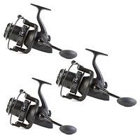 Avid Carp AV8000 Carp Fishing Reels x 3 *Brand New for 2018/19*