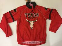 $20 Canari Women/'s Texas Jacket Red Small New 1