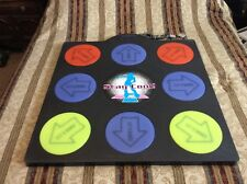Dance Performance Pad Stay Cool DDR208 Sony Playstation Rare