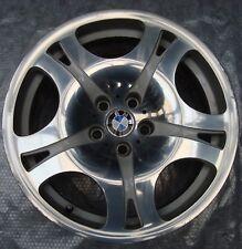 1 BMW Alufelge Styling 92 9Jx19 ET24 6753238 7er E65 E66 F1027