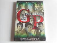 DVD NEUF - PRIDE GP 2006 OPEN-WEIGHT -  ZONE 2