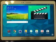 Samsung Galaxy Tab S SM-T807V 16GB, Wi-Fi + 4G Cellular (Verizon)