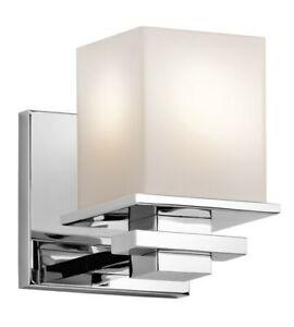 Kichler 45149CH - Wall Sconces Indoor Lighting