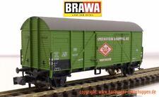 N - Brawa 67325 Güterwagen Gmhs 35 Lokomotiv-Fabrik Orenstein & Koppel Dortmund