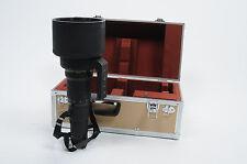 Nikon Nikkor AI-S 600mm F4 ED IF Lens 600/4 AIS                             #825