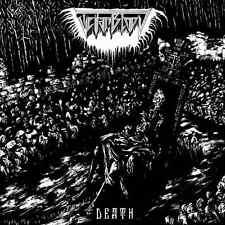 Teitanblood - Death CD