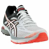 ASICS Gel-Flux 4  Casual Running  Shoes - White - Womens