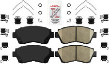Disc Brake Pad Set-Sedan Front Autopartsource PTC476
