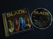 SLADE GREATEST HITS ULTRA RARE CD!