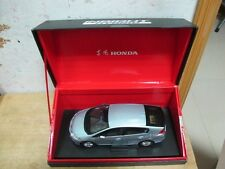 Honda Insight Hybrid MK2 ZE2 1/18 model car