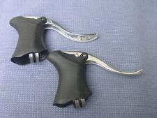 Tektro Rennbremshebel für V-Brakes RL 520 silber