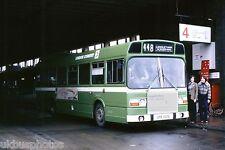 London Country SNB307 Slough 25th Feb 1978 Bus Photo