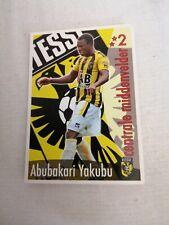Abubakari Yakubu Vitesse