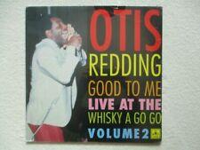 Vinyles Otis Redding soul, funk
