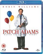 Patch Adams BLU-RAY *NEW & SEALED*
