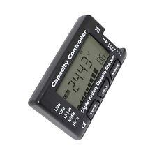 1PCS RC CellMeter-7 Digital Battery Capacity Checker F NiMH Nicd LiFe LiPo Li-io