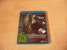 Blu Ray Der Ghostwriter - Pierce Brosnan - 2010