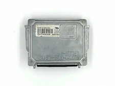 OEM! 08-14 BMW E81 E82 E88 E87 Xenon BALLAST 6G HID CONTROL UNIT COMPUTER MODULE