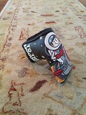 Bettinardi To The Moon! Betti Boy Golf Blade Putter Headcover