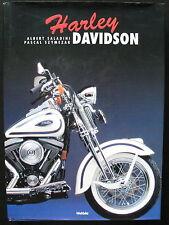 Harley DAVIDSON - Albert Saladini / Pascal Szymezak - Weltbild