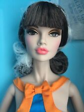 "INTEGRITY FR 16"" CLEAR OVER HERE POPPY PARKER FASHION TEEN DOLL LE 300 NRFB"