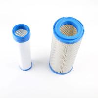 Air Filter Set Kohler 2508301-s, 2508304-s, Kawasaki Fits Hustler, Exmark, Scag