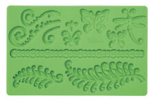 Wilton Fondant and Gum Paste Mould Fern - Brand NEW