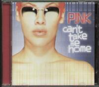 PINK Can'T Take Me Home  CD 15 Track Album, 74321-793492