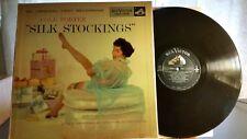 Silk Stockings original cast RCA LOC 1016 1S,1S 1st pressing