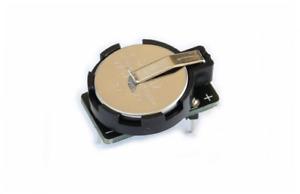 Lithium Knopfzellen Batteriemodul für Amiga