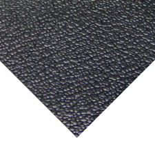 SAMPLE Black Tolex Vinyl Cabinet Covering   SAMPLE